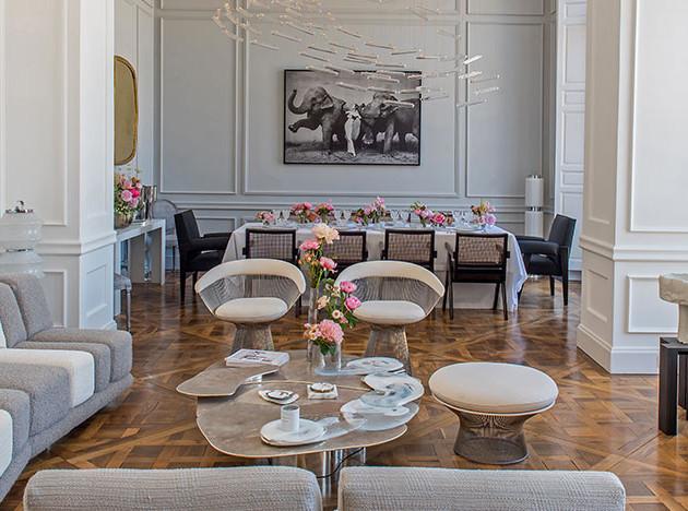 Dior х Carpenters Workshop Gallery