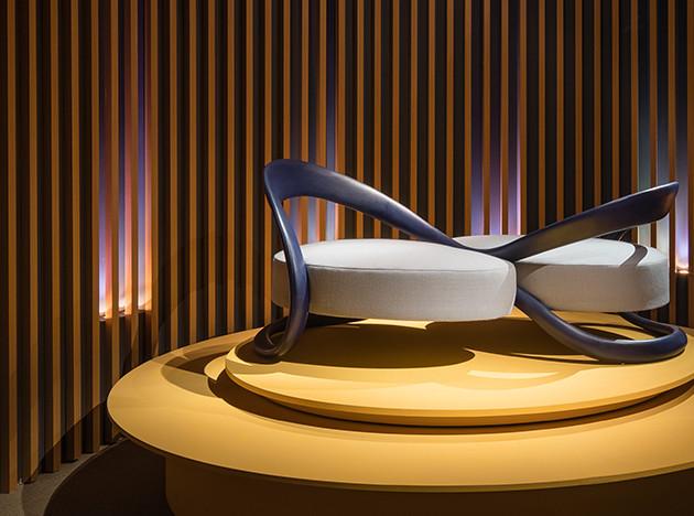 Louis Vuitton представил новую коллекцию в Гонконге