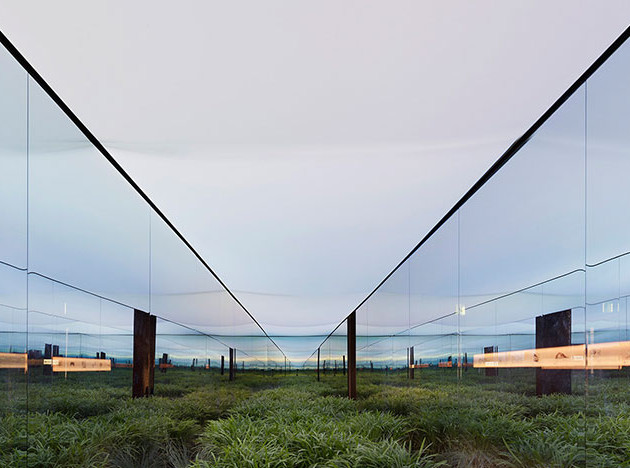 La Biennale di Venezia глазами дизайнера