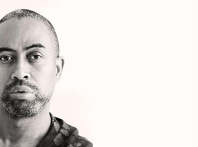 Стивен Бёркс: «я привык быть чернокожим в своей профеcсии»