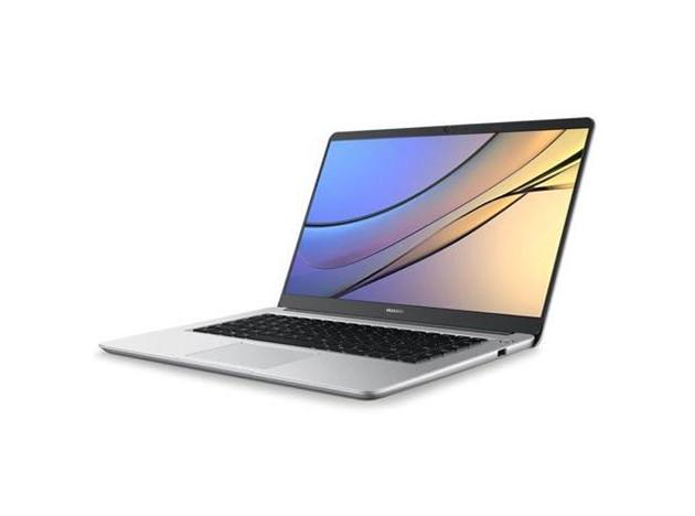 Новый ноутбук Huawei MateBook D