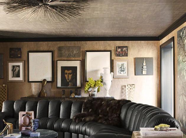 Келли Уэстлер: дом на озере