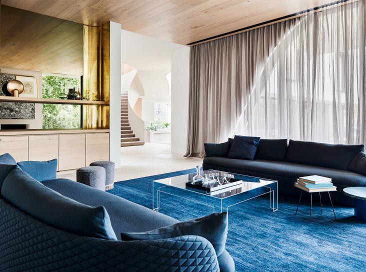 Leeton Pointon Architects: солнечный дом для молодой семьи