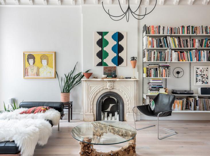 VonDalwig Architecture: таунхаус в Бруклине