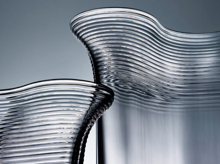 Экспозиция Zaha Hadid Design в универмаге Harrods