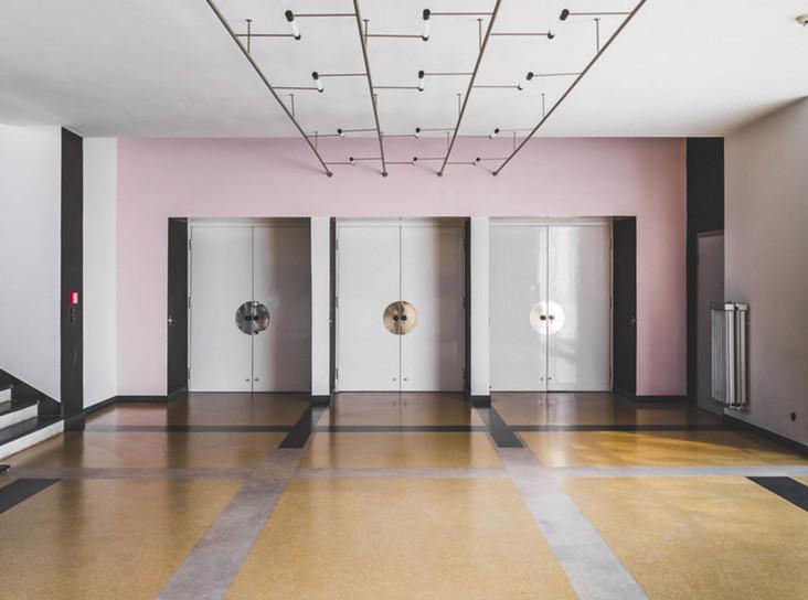 В Петербурге обсудят пути сохранения наследия модернизма
