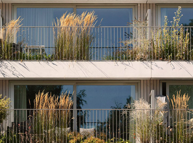 NL architects: комфортное жилье в Амстердаме