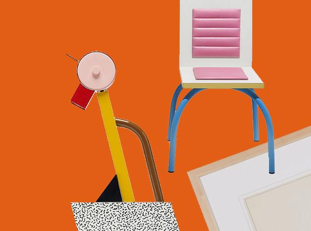 Mad House: дизайн и искусство в МАММ