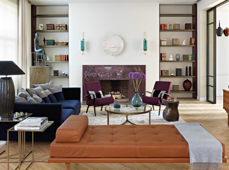 Катя Спинелли: дом для семьи английского бизнесмена
