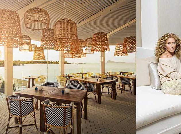 Отель Келли Хоппен: «гости попадают в тропический рай»