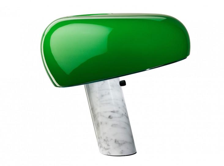 100 лет дизайна: светильник Snoopy братьев Кастильони