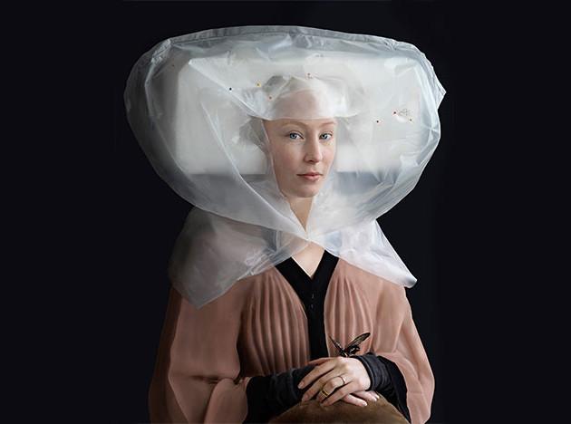 Сюзанне Йонгманс: возрождение упаковки