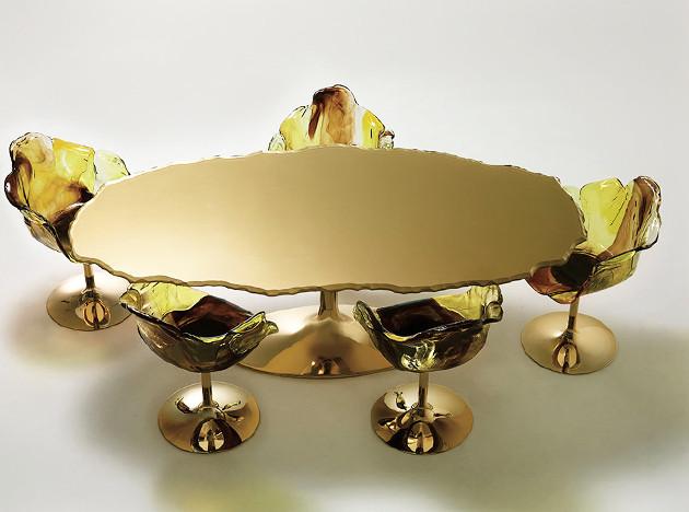 Edra: мебель от авторов art & design