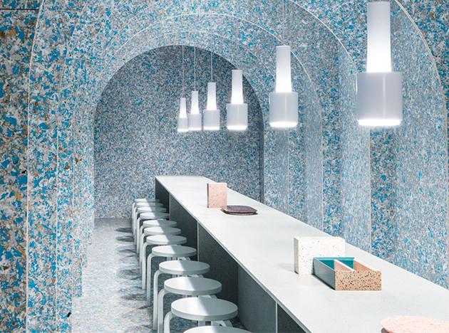 Линда Бергрот: финский дизайн на Манхэттене