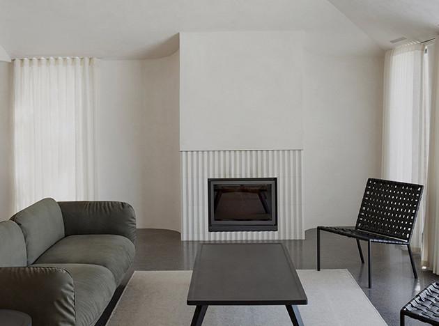Atelier Barda: отдых в доме Готье
