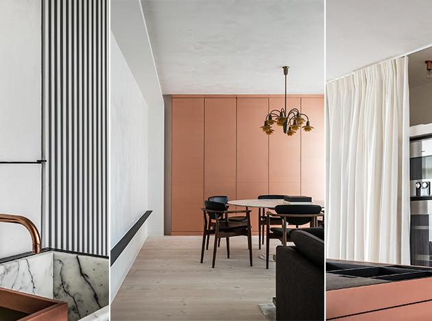 Фредерик Килемоез: скромная квартира в Генте