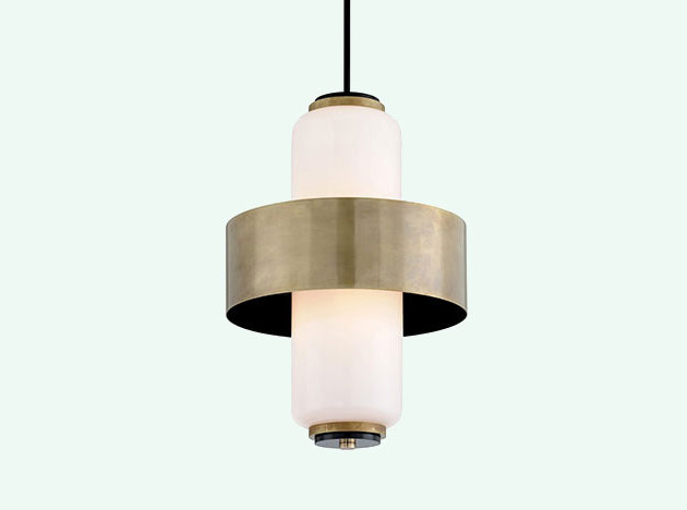 Мартин Лоуренс Буллард: светильники для Corbett Lighting