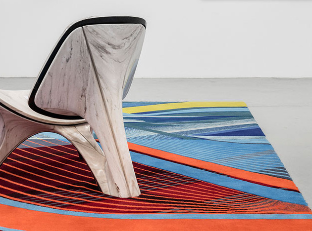 Zaha Hadid Gallery: временная выставка наследия Захи Хадид