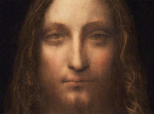 Последний Да Винчи: новые тайны Salvator Mundi