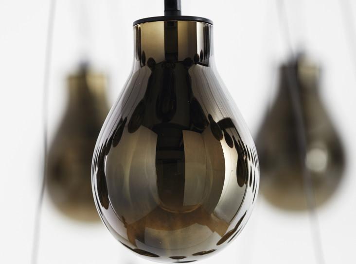 MM Lampadari: эмоциональный дизайн светильников Zoe и Rain