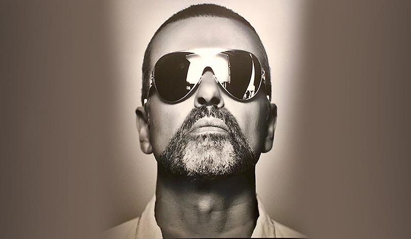 Джордж Майкл и его коллекция британского искусства