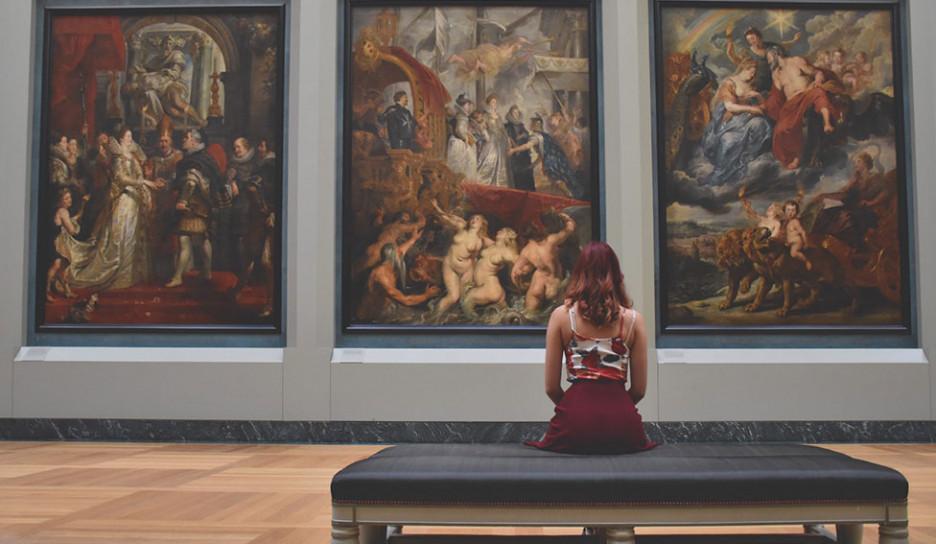 Как ходить в музей и получить максимум удовольствия: 7 советов