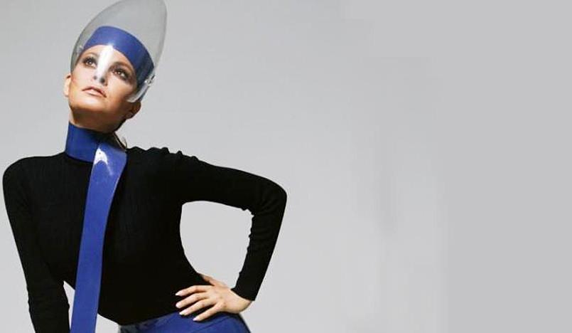 Пьер Карден: Будущее моды