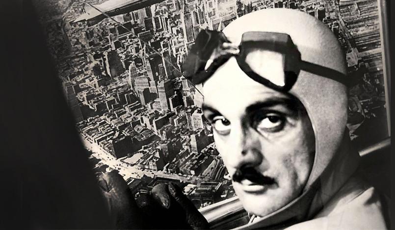 Карло Моллино: дизайнер-сюрреалист и рекордсмен аукционов