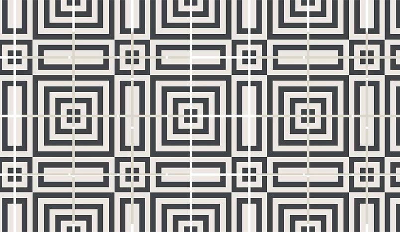 Winckelmans: плитка из Елисейского дворца