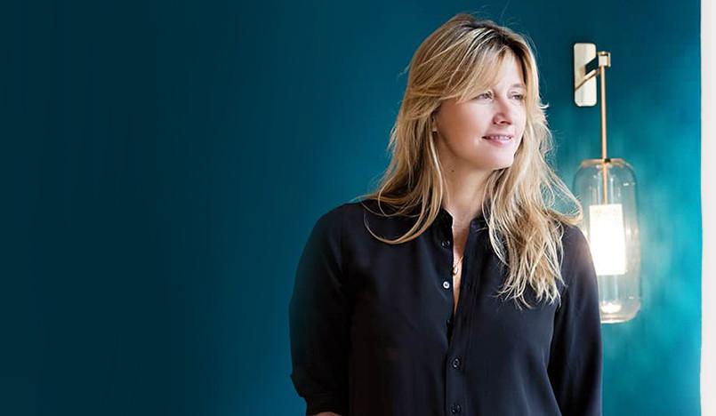 Сара Лавуан: 5 советов по оформлению дома в 2019