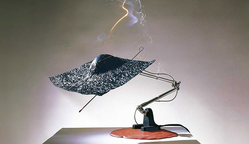Don Quixote Инго Маурера: светильник-манифест