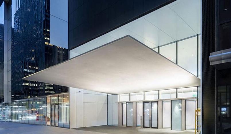 Музей MoMA открыт после реконструкции