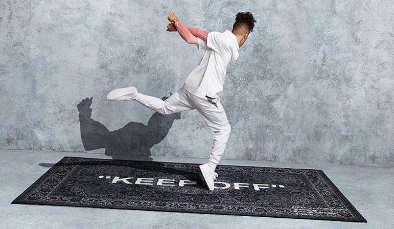 IKEA Art Event 2019: ковры по эскизам арт- и фэшн-звезд