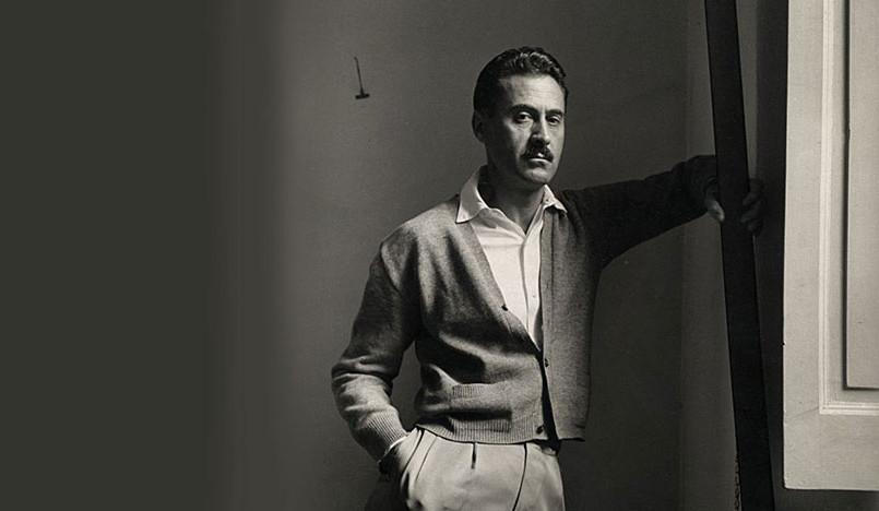 Франко Альбини: гений поэтического рационализма