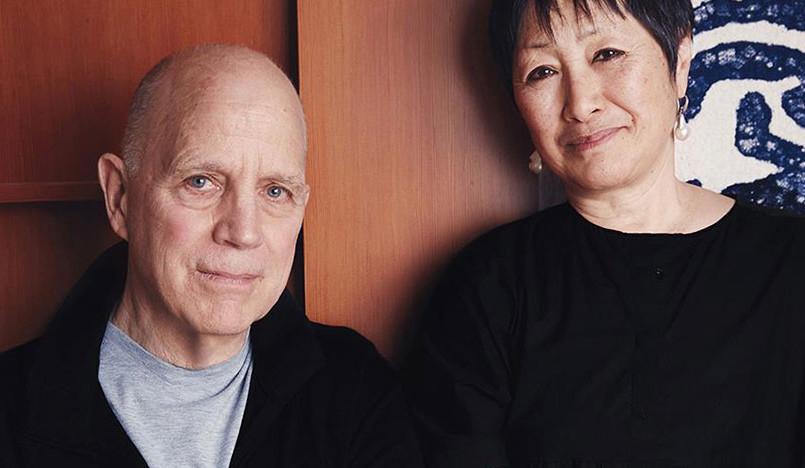 Тод Уильямс и Билли Циен получили Praemium Imperiale 2019