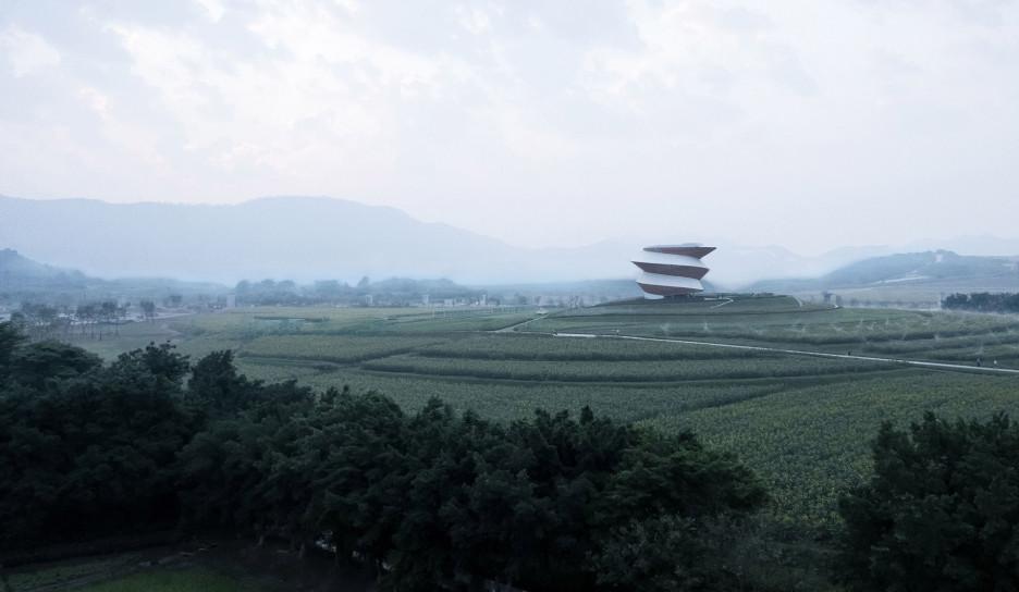Китайская спираль Doarchi