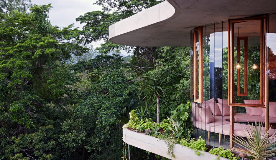 7 домов архитекторов
