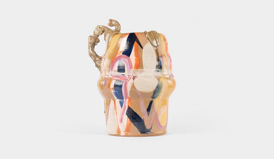Новая керамика по версии Тома Морриса