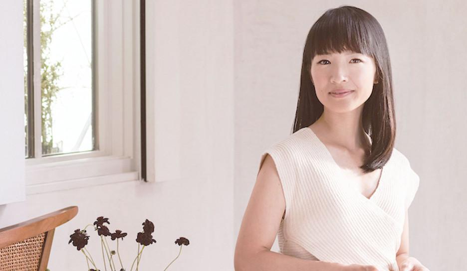 Мари Кондо открыла магазин аксессуаров для дома