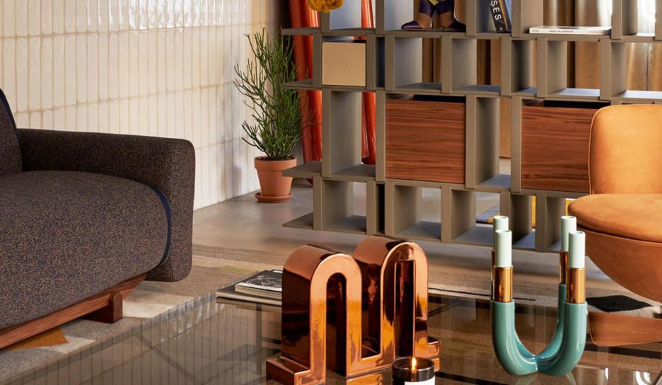 La Manufacture: новый бренд моды и дизайна из Парижа