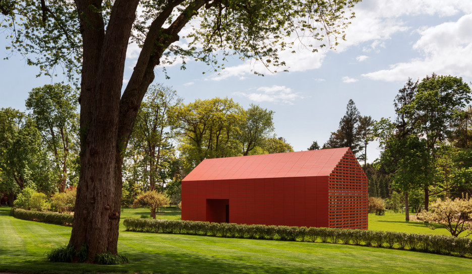 Roger Ferris + Partners: дом-мастерская