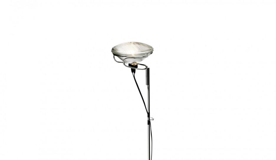 100 лет дизайна: светильник Toio братьев Кастильони