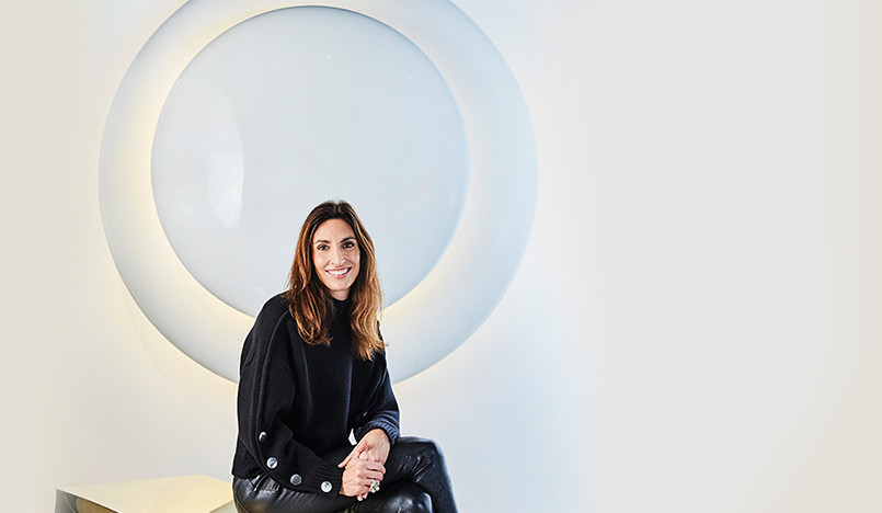 Французский дизайн на Collectible 2019: выбор Лоранс Боннель