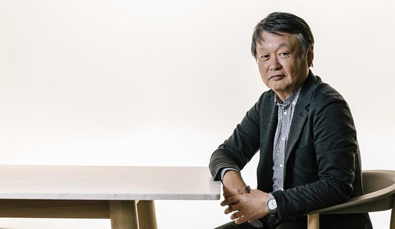 Наото Фукасава: пять мыслей о размерах, будущем и наших желаниях