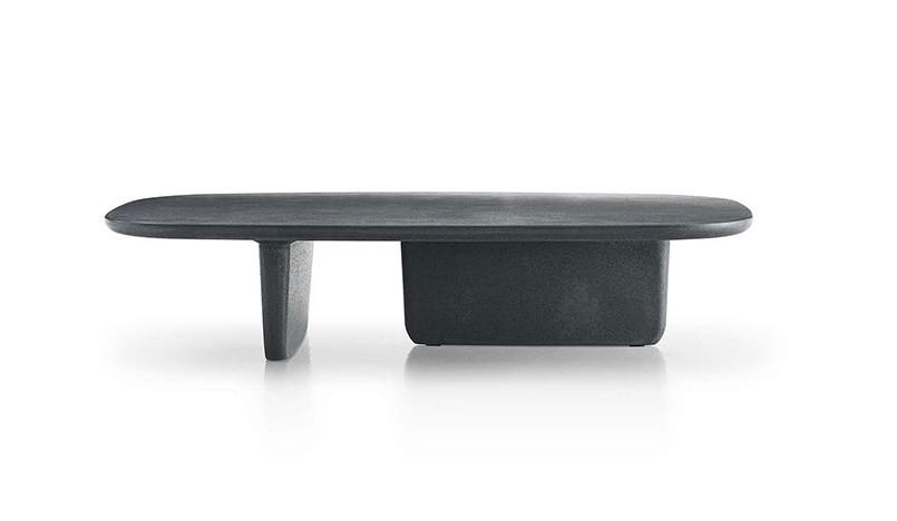 100 лет дизайна: стол Tobi-Ishi Эдварда Барбера и Джея Осгерби