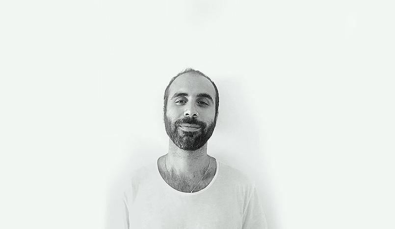 Эрец Неви Пана: веганский дизайн или табуретка из соли