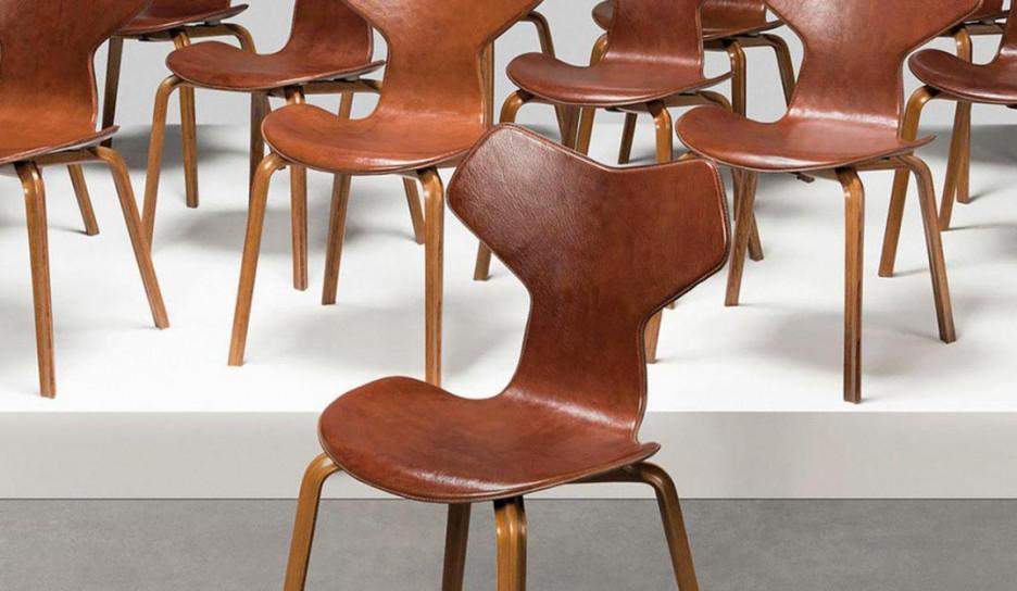Французский и скандинавский дизайн на аукционе Christie's
