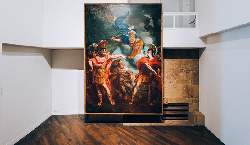 Фэшн-дизайнер Дрис ван Нотен курирует выставку в Токийском музее