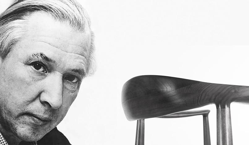 Ханс Вегнер: 7 знаменитых вещей короля стульев