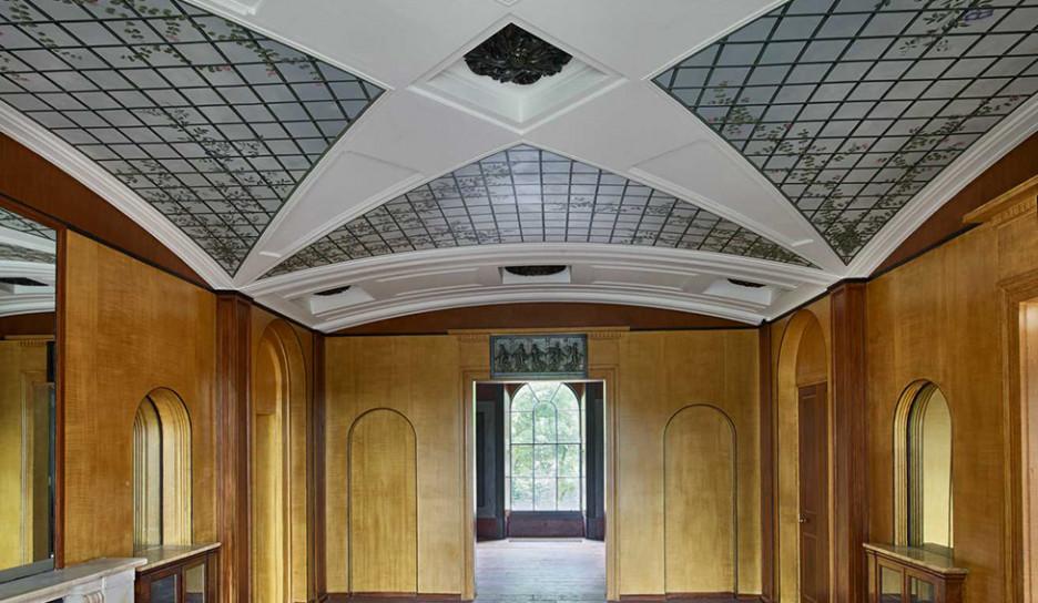 Усадьба и галерея Джона Соуна открыта после реконструкции